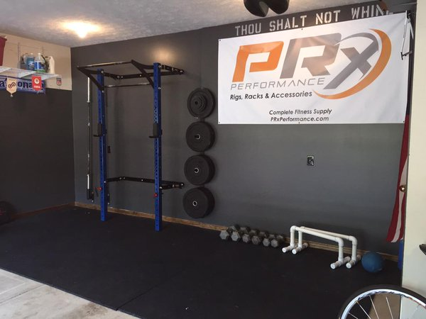 How to build a home gym on the cheap the art of manliness