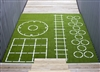 Pavigym Custom Turf 2.0 Square-Web (2x4,8m 22mm)