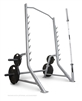 Bodycraft F460 Squat Rack Half Cage for Free Weights
