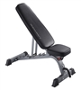 Bodycraft F601 Flat/Incline/Decline Utility Bench