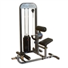 Bodysolid BOS-GCAB-STK Pro Select Ab & Back Machine