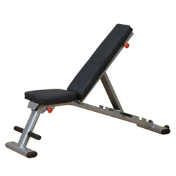 Bodysolid BOS-GFID225 Folding Multi-Bench