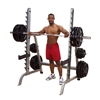 Bodysolid Multi-Press Rack