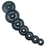 Bodysolid BOS-OPB Olympic Weight Plates