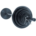 Bodysolid Olympic Weight Sets