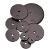 Bodysolid BOS-RPB Standard Weight Plates