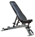 Bodysolid Pro Club-Line Incline / Decline Bench
