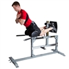 Bodysolid BOS-SGH500 Pro Glute & Ham Machine