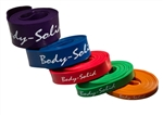 Body Solid Weight Lifting Bands