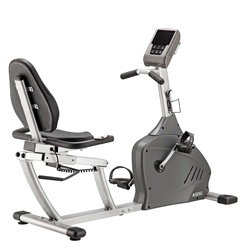 Fitnex Recumbent Exercise Bike R55SG