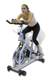 X Series - Momentum Indoor Training Cycle