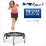 JumpSport Fitness Trampoline-Model 370