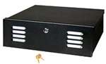 Game Console Lock Box