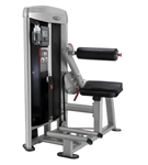 Steelflex Back machine