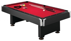 Mizerak Donovan II 8' Billiard Table (Slate)