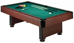 Mizerak Chandler II 8' Billiard Table (Slate )