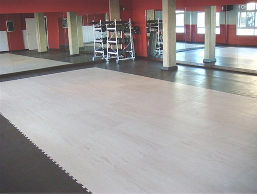 Pavigym Motion Tile