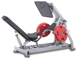 Steelflex Leg Press