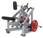 Steelflex Seated Row