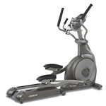 Spirit Fitness CE800 Commercial Elliptical Trainer