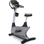 Spirit Fitness CU800 Fitness Upright Bike