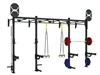 Monkey Bar Wall Mount X1 Package