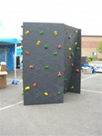 Freestanding LedgeWall Bouldering Island Package