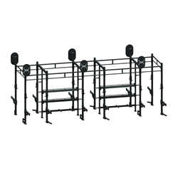 24 X 6 Storage Rack – A1 Package