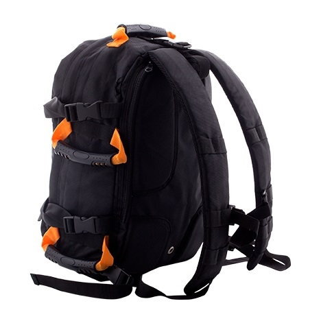 Fit Ruck