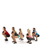 Large Group Exercise Package