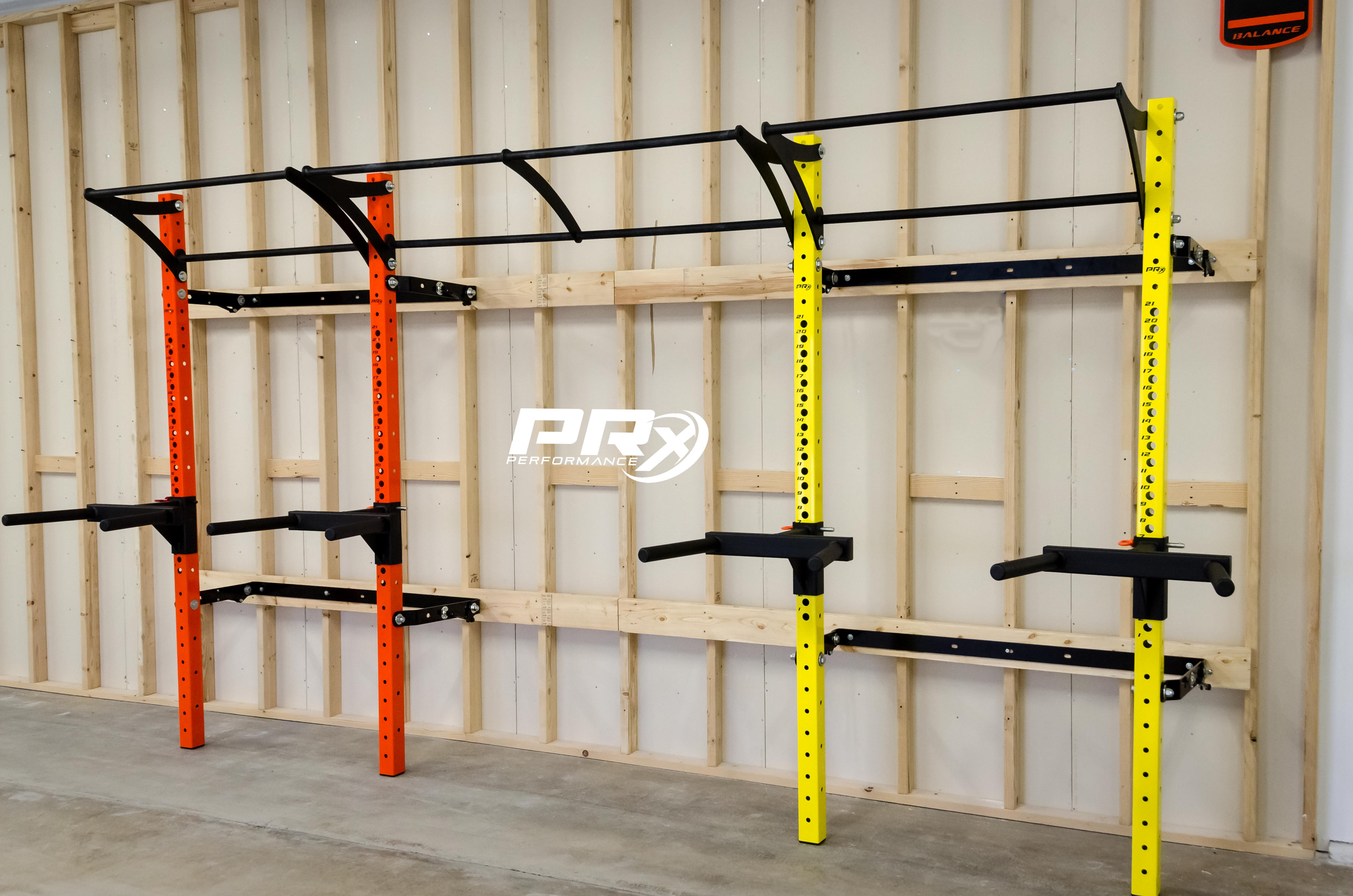 prx performanceRacks Rigs #16