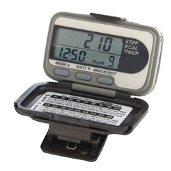 EKHO THREE.5 PEDOMETER