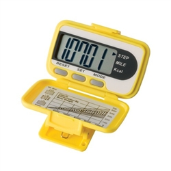BEE FIT BUSY BEE PEDOMETER CLASS PACK