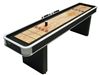Atomic Platinum 9' Shuffleboard Table