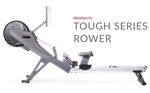 Aviron Interactive Tough Series Rower