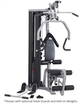 Bodycraft GL Strength Training Machine
