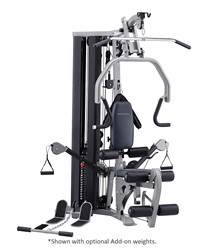 Bodycraft GLX Strength Training Machine