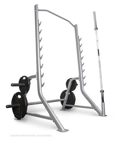 machine fitness legend rack my squat trainer workouts smith