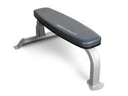 Bodycraft F600 Flat Bench