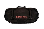 Hot Pink Brute Force Mini Sandbag Training Kit- 0-25 Lbs (11 Kg)