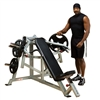 Bodysolid BOD-LVIP Leverage Incline Bench Press