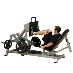 Bodysolid BOD-LVLP Leverage Horizontal Leg Press