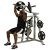Bodysolid BOD-LVSP Leverage Shoulder Press