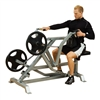 Bodysolid BOD-LVSR Leverage Seated Row