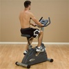 Bodysolid BOS-B2.5U Endurance Electronic Upright Bike