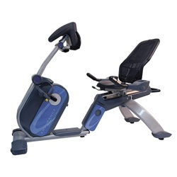 Bodysolid Endurance Recumbent Bike