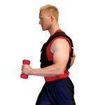 Bodysolid Weighted Vests