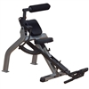 Bodysolid Semi-Recumbent Dual Ab Bench