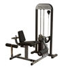 Bodysolid BOS-GCEC-STK Pro Select Leg Ext. & Leg Curl Machine