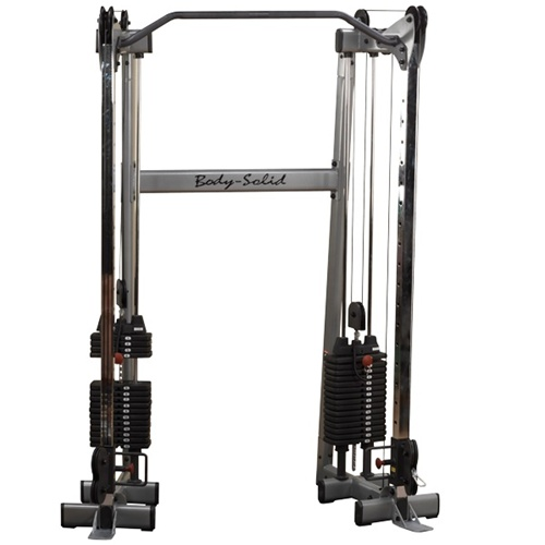 Bodysolid Functional Training Center 210